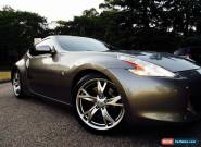 Nissan: 370Z Sport for Sale