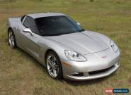 2006 Chevrolet Corvette C6 Supercharged for Sale