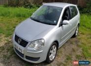 Volkswagen Polo 1.4 SE 5 door  for Sale
