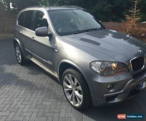 Classic 2009 BMW X5 XDRIVE 30D MSPORT 7S A GREY for Sale