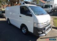 2009 Toyota Hiace Refrigerated LWB Automatic 4sp A Van for Sale