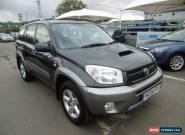 2004 Toyota RAV4 2.0 D-4D XT3 5dr for Sale