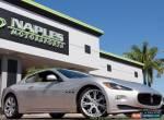 2012 Maserati Gran Turismo Sport for Sale