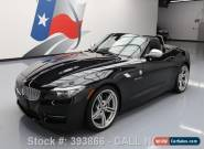 2011 BMW Z4 SDRIVE35IS HARD TOP CONVERTIBLE AUTO for Sale