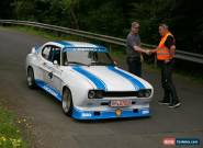 1973 Ford Capri RS Streetrace 2 door for Sale