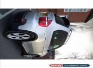2007 BMW X5 SE 5S 3.0D AUTO SILVER for Sale