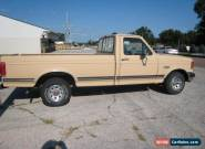 1990 Ford F-150 for Sale