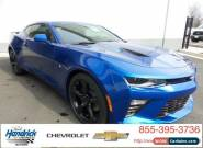 2016 Chevrolet Camaro 2dr Coupe SS w/2SS for Sale
