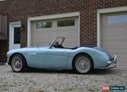 1959 Austin Healey 3000 for Sale