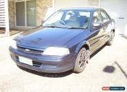 FORD LASER 1999 1.6 AUTO SEDAN 180 KMS for Sale