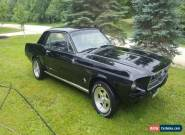 1968 Ford Mustang 2 Door for Sale