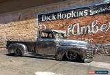 Classic 1947 Chevrolet C-10 for Sale