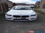 2011 BMW 5 Series 2.0 520d M Sport 4dr for Sale