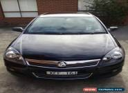 Car Holden Astra 2009 for Sale