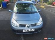 2004 Renault Grand Scenic 1.6 for Sale