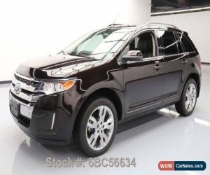 Classic 2013 Ford Edge for Sale
