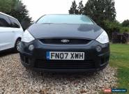 FORD S MAX 2.5T  6SP   2007 for Sale