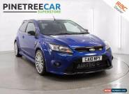 2010 FORD FOCUS 2.5 RS 3dr for Sale