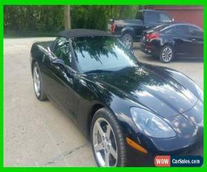 Classic 2006 Chevrolet Corvette for Sale