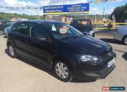 2009 Volkswagen Polo 1.2 S 5dr (a/c) for Sale