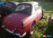 1966 MG MGB for Sale