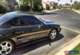 Classic 1994 Ford Mustang SVT for Sale