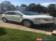 Lincoln: MKX for Sale