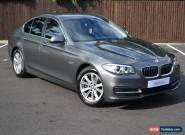 2014 BMW 520d 2.0TD 184bhp Auto  SE for Sale