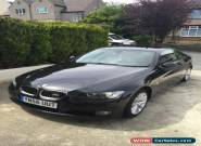 BMW 3 Series 325i BLACK 2door Coupe for Sale