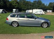 2007 BMW 320D SE TOURING GREEN for Sale
