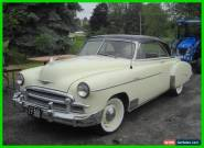 1950 Chevrolet Bel Air/150/210 for Sale
