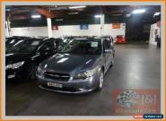 2005 Subaru Liberty MY05 2.5I Premium Grey Automatic 4sp A Sedan for Sale