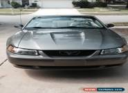 2002 Ford Mustang for Sale