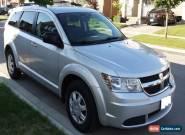 Dodge: Journey SE PLUS for Sale