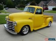 1952 Chevrolet Other Pickups RESTOMOD for Sale