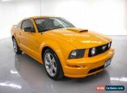 2009 Ford Mustang GT for Sale