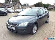 Ford Focus 1.8 Ghia 5dr for Sale