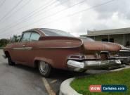 1961 Dodge PHOENIX 2 DOOR HARDTOP COUPE for Sale