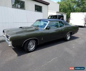 Classic 1969 Ford Fairlane for Sale
