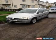 VAUXHALL CORSA 1.2 12v  ELEGANCE....SPARES OR REPAIRS.... for Sale