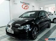 2014 Volkswagen Golf 2.0 TDI GTD 3dr for Sale