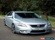 "2007 Toyota Aurion TRD 3500SL Supercharged Auto w/Low Kilometres ""TRD11T Plates"" for Sale"