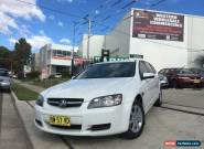 2010 Holden Commodore VE MY10 Omega White Automatic 6sp A Sportswagon for Sale