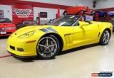 Classic 2011 Chevrolet Corvette for Sale