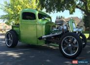 1937 Chevrolet Other Pickups for Sale