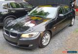 Classic 2011 BMW 3-Series for Sale