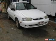 Ford Festiva Trio S Demon (1999) 3D Hatchback Automatic (1.5L - Multi Point... for Sale