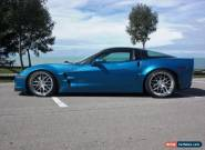 2005 Chevrolet Corvette C6 ZR1 for Sale