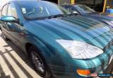 Classic Ford Focus 1.6 Petrol - S or R for Sale