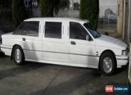FORD LIMO 1991 for Sale